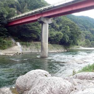 2021.9.16 奈良県・吉野川