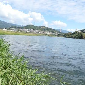 2021.9.27 和歌山県・紀の川