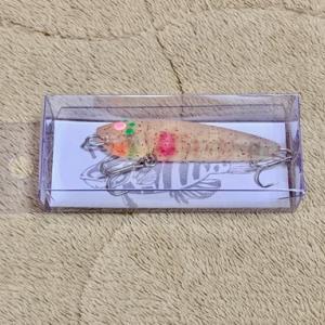 【最終兵器】メバル用プラグのメバペンを買って使ってみた