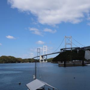 しまなみ海道とお遍路文化