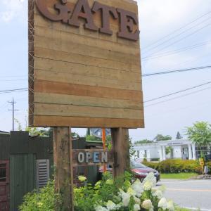 GATEへ♪