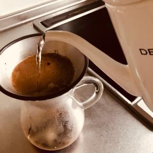 KINTOコーヒーカラフェ