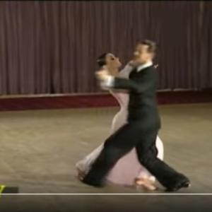スローアウェイ・オーバースウェイの踊り方の社交ダンスYouTube動画