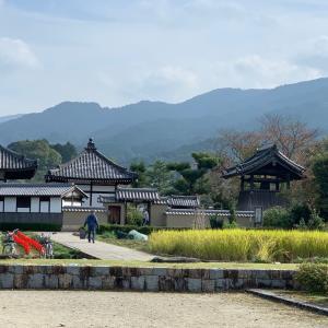 明日香村に行きました