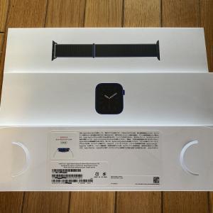 APPLE Apple Watch 6 血中酸素濃度も測れる