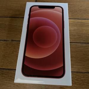 APPLE iPhone 12 デザインも性能も最高