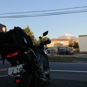 富士山箱根ツーリング(2)
