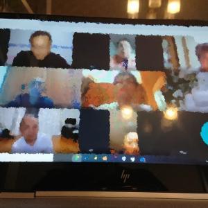 第12回フライングサンクラブOBミーティング