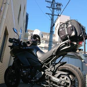 全国のVERSYS乗りに会いに行こう(2)