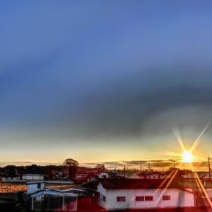 【ロードバイクLSD走】ロングライド西から北東方面コースに出動!栃木県茂木町~那珂川町経由常陸大子 3峠練習。160km / 日曜日