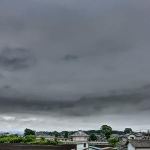 【2021年5月19日】懐かしい五月晴れ!今週なぜか雨が多い。もう梅雨入りで関東はまるで梅雨寒? / LSD練習&フィットネス (水曜日)