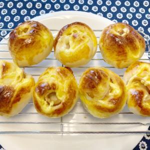 ハムチーズパン レシピ