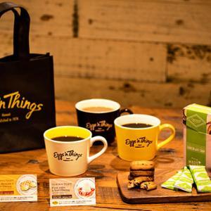 LUCKY BAG 2020@EGGS 'N THINGS