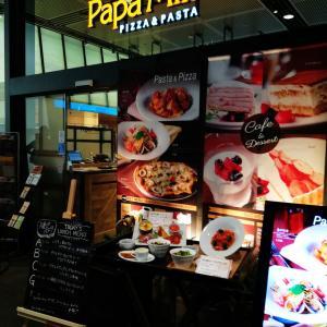 トラットリア パパミラノ@東京国際フォーラム店