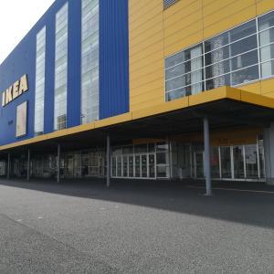 ドリンクバー おかわり自由@IKEA Tokyo-Bay