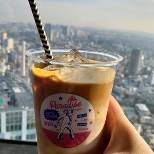 渋谷スクランブルスクエア SHIBUYA SKY&Paradise Lounge