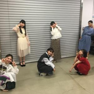 ハロ秋コン@大阪2