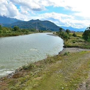 魚野川(新潟県)