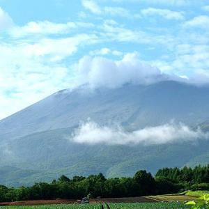 噴火警戒レベル2に引き下げ(浅間山)