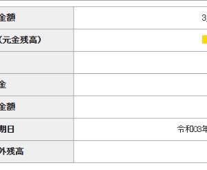19万円、借入
