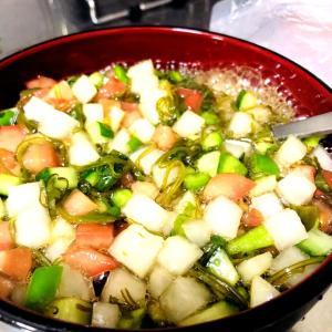 サラサラ無限サイコロ野菜