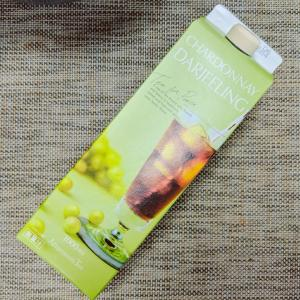 【レポ】リキッドティー シャルドネダージリン:Afternoon Tea TEAROOM Web Store 店内全品送料無料中!