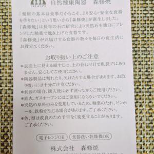【レポ】森修焼 ロングプレート:楽天24 / 他、お買い得情報pickup!
