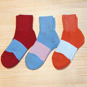 【ネタバレポ】アウトレット 日本製バイカラーソックス3足:e-socks / お買い得pickup!半額以下87%OFFチューハイお得なホッキ貝etc…