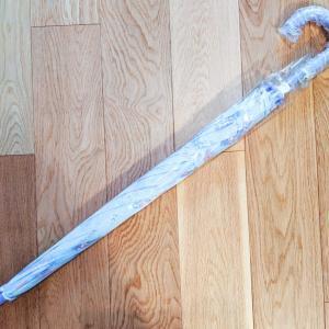 【レポ】アリサナのキッズ傘・キッズ折りたたみ傘。特に折りたたみ傘が秀逸すぎて!