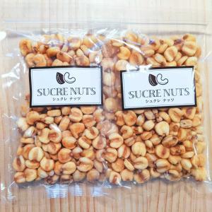 【レポ】塩付ジャイアントコーン:sucrenuts / お買い得pickup!半額ボーロ精製水エビチリソースプロポリスのど飴etc…