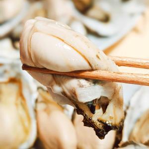 ぽち♪30%OFFクーポン×P10倍de宮城県産 牡蠣 3kg 送料税込1330円
