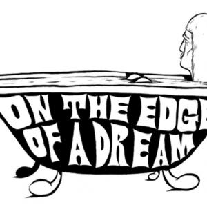 ON THE EDGE OF A DREAM 再入荷