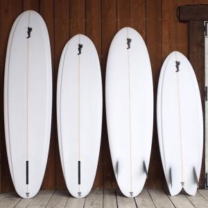 WILDERNESS SURFBOARDS
