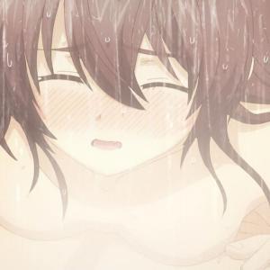 アニメ『ド級編隊エグゼロス』3話で女の子のエロい全裸やエロ下着姿などエロシーン!