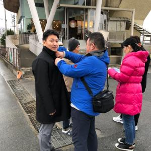 ももち浜ストア【福岡ひっそり街の美術館】で放送されました。