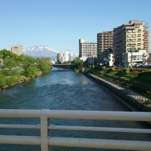 田沢湖駅の思い出と 冷やし辛味噌つけ麺