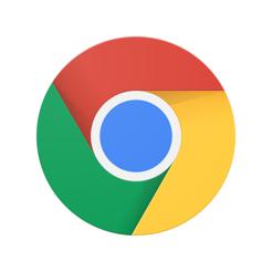 【重要なお知らせ】推奨ブラウザは Google Chrome 一択