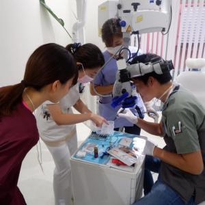 歯科技術の追求も大切なのですが、歯科医院経営をする上で、それと同じくらい大切な事