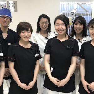 経営者&リーダーとして背負っているもの. 5年間退職者ゼロ. 歯科衛生士9名在籍.