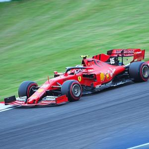 F1開幕! オーストリアGP