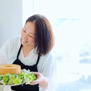 かんたんおやつマイスター【ご感想とご紹介】藤井 永依さん