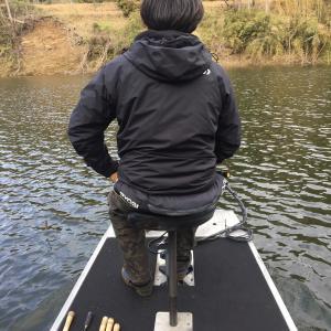2020.03.28 三島湖・・