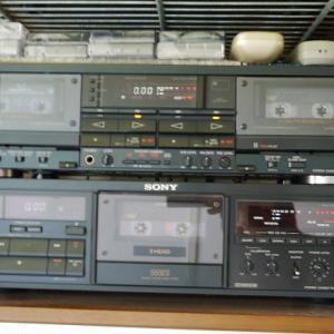 懐かしのカセットテープ「TDK AD」