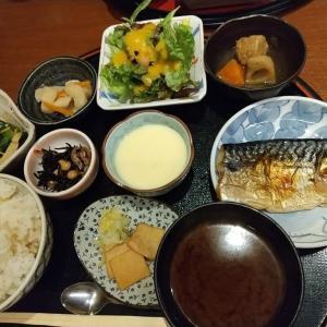 茂治のお惣菜ランチ