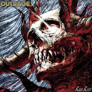 OUTRAGE / Blood And Scars