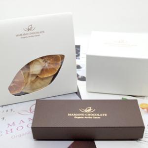 ママノ;パレットショコラ てんさい糖のザクザクチョコレートと無加糖ドライフルーツ3種ミックス 75g