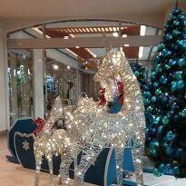 変態達のクリスマス