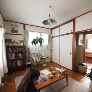 昭和の家 プチリノベーション