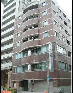 日比谷線「入谷」駅 徒歩4分★2DKマンション