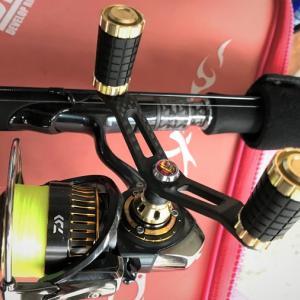 DRESS ガトリングD11W90+キャラメルブロックライト